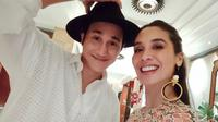 (Instagram/vinogbastian__)