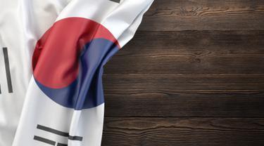 Ilustrasi Korean Wave (Liputan6.com / Abdillah)