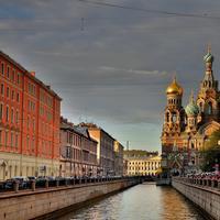 St. Petersburg, Rusia | foto oleh: Georg Adler, Pixabay.com