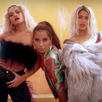 Berikut lirik lagu Sofia Reyes featuring Rita Ora dan Anitta, R.I.P.