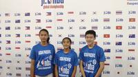 3 Wakil Indonesia yang Lolos ke Kejuaraan Dunia Jr NBA (Thomas/Liputan6.com)