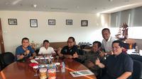 Adik ipar Jusuf Kalla bergabung dengan kubu Jokowi. (Istimewa)