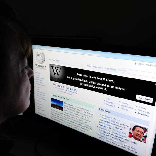 China Resmi Memblokir Situs Wikipedia Dalam Semua Bahasa Global Liputan6 Com