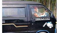 6 Potret Nyeleneh Salah Kira Orang, Perlu Lihat Dua Kali (sumber: Instagram/wkwkland_real)
