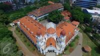 Anda pemudik yang tujuan akhirnya di Semarang Jawa Tengah. Jangan lupa berwisata ke 13 destinasi yang ada di Semarang ini.