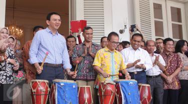 20150912-Ahok Resmi Buka Balaikota Jakarta jadi Tempat Wisata