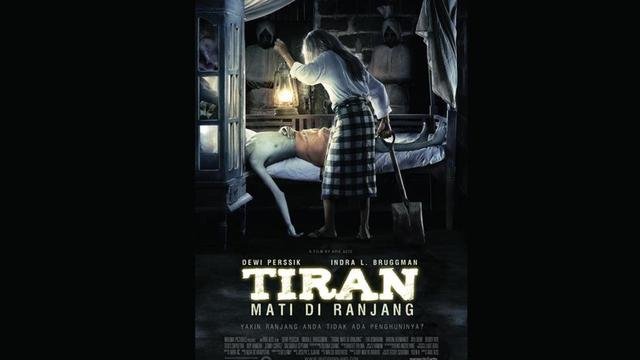 Bukan Seram Deretan Film Horor Indonesia Ini Justru Tampilkan