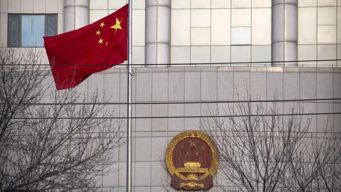 RUU Keamanan Nasional dari China Bikin Masyarakat Hong Kong Takut, Apa Isinya?