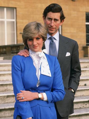 5 Gambaran Karakter dan Perjalanan Hidup Putri Diana dari Koleksi Perhiasaannya