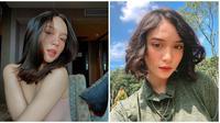 Potret Asha Assuncao dengan Gaya Rambut Baru. (Sumber: Instagram.com/asha.assuncao)