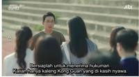 Subtitle Drama Korea (Sumber: Twitter)
