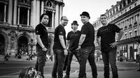 Grup Padi Reborn mengeluarkan single baru berjudul Kau Malaikatku