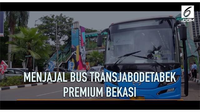 Kebijakan ganjil genap di Tol Bekasi  mulai diterapkan 15 Maret 2018. Transjabodetabek menjadi solusi bagi kendaraan yang terkena kebijakan tersebut.