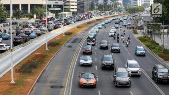 PSI Pertanyakan Perbedaan Biaya Komitmen Formula E di Jakarta dengan Kota Lain