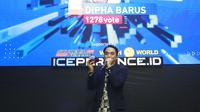 Dipha Barus raih gelar DJ Of The Year 2018
