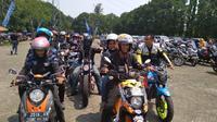 Lomba ketahanan mesin Yamaha Endurance Festival bakal kembali digelar akhir pekan ini (dok: Yamaha)