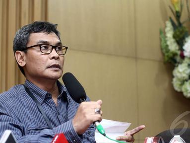 KPK mengamankan uang miliaran rupiah dalam operasi tangkap tangan yang menjerat Bupati Bogor Rachmat Yasin (Liputan6.com/Faizal Fanani).