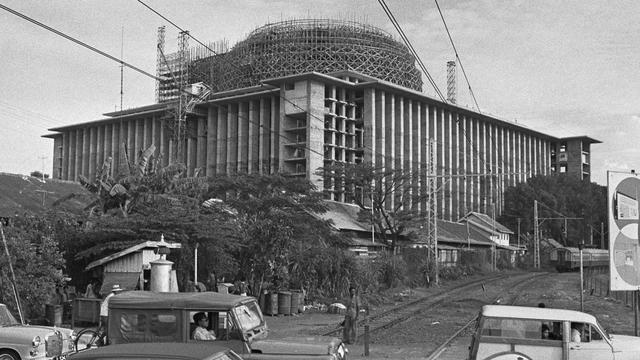 8 Potret Lawas Masjid Di Indonesia Ada Yang Hampir Berusia 200 Tahun Hot Liputan6 Com