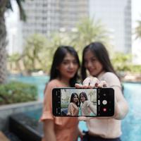 Menyempurnakan generasi sebelumnya, Galaxy A50s hadirkan kamera 48MP untuk generasi milenial (Foto: Samsung Galaxy A50s)