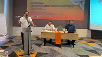 Menpar hadir di acara Standar Kompetensi SDM Pariwisata Bidang Pondok Wisata (Homestay).