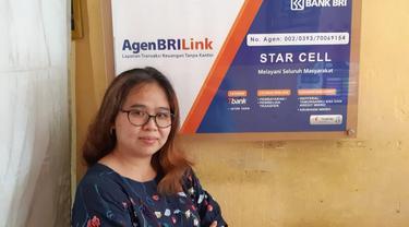 Cerita Lili Setiawan, Agen BRILink yang Berhasil Sekolahkan Anak ke China