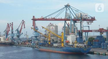 Perdagangan Ekspor Impor di Masa Pandemi