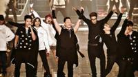 Ini Kata Bos YG Entertainment Tentang Comeback Psy dan Big Bang