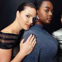 Sejumlah tren kecantikan yang menarik dari New York Fashion Week. (Foto: Instagram/@ChristianSiriano)