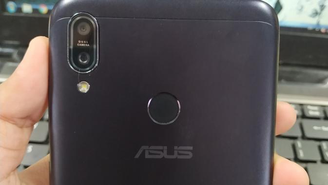 Review Zenfone Max M2: Gaming Lancar, Hasil Kamera Standar