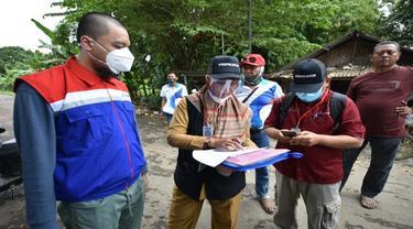 Kabar Terbaru Warga Terdampak Kebakaran Tangki Pertamina RU VI Balongan Indramayu