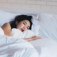 Tips tidur nyaman./Copyright shutterstock.com