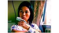 Wanita Ini Klaim Tak Tidur Selama 40 Tahun, Ini Pengakuan Sang Dokter (sumber: Odditycentral)