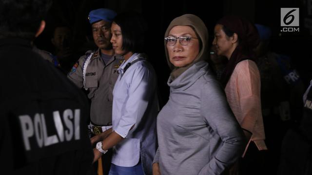 Foto Pusaran Kasus Hoaks Terbaik Ratna Sarumpaet