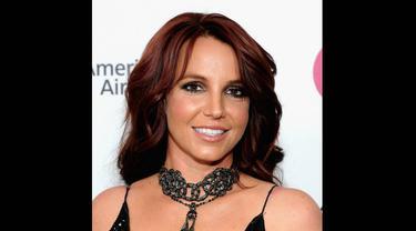 Penyanyi Britney Spears pernah dua kali mencoba mengakhiri hidupnya sendiri karena rasa frustasi. (Jamie McCarthy/Getty Images for EJAF/AFP)