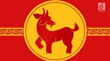 Menjelang tahun anjing tanah, ada 3 shio yang diramalkan akan mendapat banyak keberuntungan.