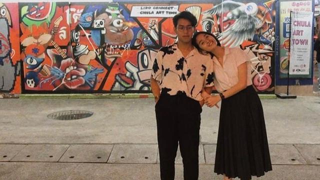 Jarang Terekspos Ini 6 Potret Romantis Ardhito Pramono Dan Jeanne Kekasihnya Hot Liputan6 Com