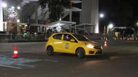 Honda Gelar Kompetisi Slalom di Malam Minggu (foto HPM)