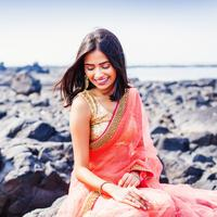 Ilustrasi perempuan india/copyright shutterstock