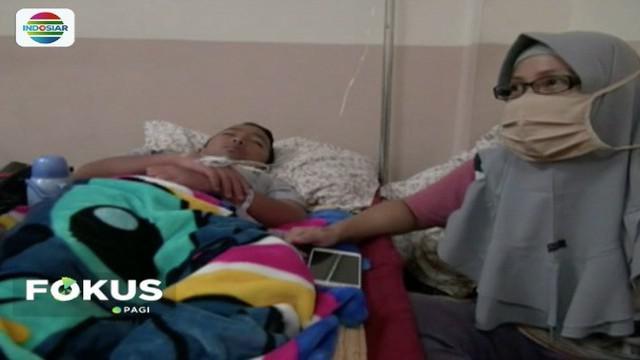 Wabah DBD di sejumlah daerah semakin mengkhawatirkan. Ratusan kasus dalam sebulan terakhir terjadi di Cimahi dan Purwakarta.
