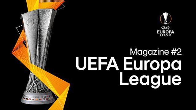 Berita Video Magazine Liga Eropa, Mampukah Solskjaer Ulangi Kesuksesan Mourinho bersama Manchester United di Liga Eropa