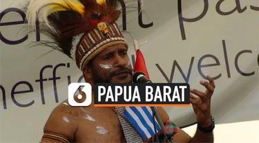 Pemerintah pusat, MPR, beserta Polri menegaskan akan menindak tegas United Liberation Movement for West Papua pimpinan Benny Wenda, dan menganggap pembentukan sementara pemerintahan Papua Barat sebagai tindakan makar.