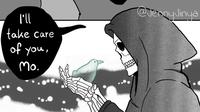 Loving Reaper (Jenny Jinya)