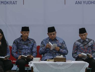 SBY Gelar Malam Kontemplasi