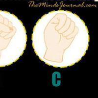 Jangan salah, cara menggenggam tangan juga bisa ungkap kepribadian, lho. (Sumber foto: