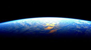 Sejumlah Foto Sebagai Bukti Keindahan Bumi *BANYAK FOTO