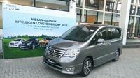 Cara Nissan jaring konsumen fleet (Arief A/Liputan6.com)