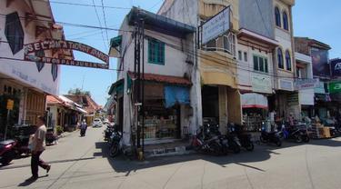 Hikayat Kampung Arab Cirebon Dari Sentra Gerabah Kini Tinggal Nama dan Jalan
