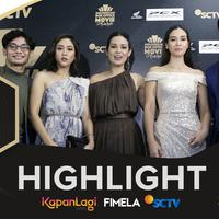 Highlight IBOMA 2019 SCTV - And The Winner is..