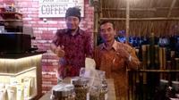 Petani kopi Kintamani bisa menghasilkan 3.000-4.000 ton kopi per tahun dengan kurang lebih 3.800 petani. (Liputan6.com/Dewi Divianta)