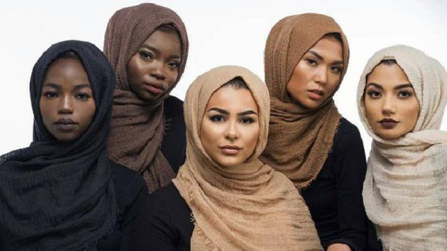 Tips Memilih Warna Hijab Yang Cocok Sesuai Warna Kulit Fashion
